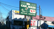 Mr Car Wash